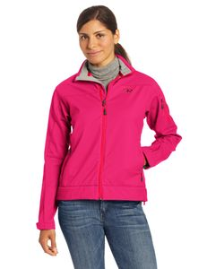 Outdoor Research - Transfer Softshell Jacket Women - Desert Sunrise – Bild 2