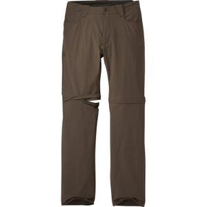 Outdoor Research - Ferrosi Convertible Pants Men - Mushroom