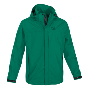 Salewa - Zillertal GTX Men 1x JKT - Alpine Green