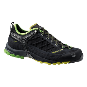 Salewa - MS Firetail Evo GTX -  black/emerald