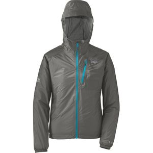 Outdoor Research - Women's Helium II Jacket – Bild 3