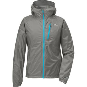 Outdoor Research - Women's Helium II Jacket – Bild 4