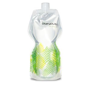 Platypus- Soft Bottle 1L Closing Cap - Tree