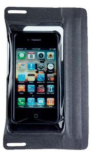 E-CASE - iSeries iPod/iPhone 5 Case mit Buchse - Black – Bild 3