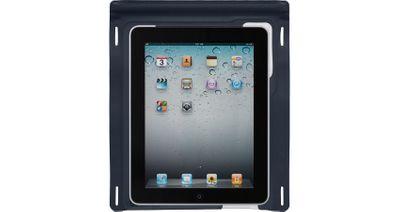 E-CASE - iSeries iPad case - Black – Bild 2