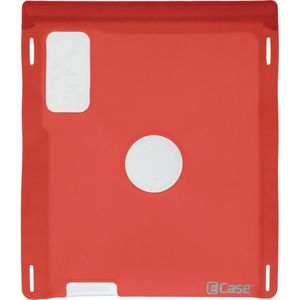 E-CASE - iSeries iPad case - Red – Bild 1