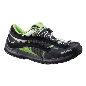 Salewa - WS Speed Ascent GTX - carbon/emerald
