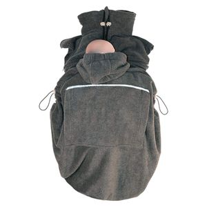 "Hoppediz Fleece-Cover ""Basic"" – Bild 1"