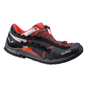 Salewa - MS Speed Ascent - carbon/flame