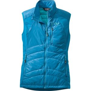 Outdoor Research - Cathode Vest Women - Hydro