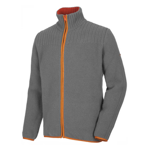 Salewa Roda 2 Wo Men Full-Zip Sweater - magnet