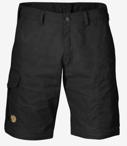Fjällräven - Karl Zip-Off Trousers - Dark Grey – Bild 2