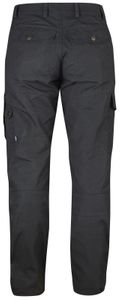 Fjällräven - Karla Pro Trousers Curved Women - Dark Grey – Bild 2