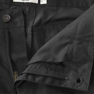 Fjällräven - Karla Pro Trousers Curved Women - Dark Grey – Bild 4