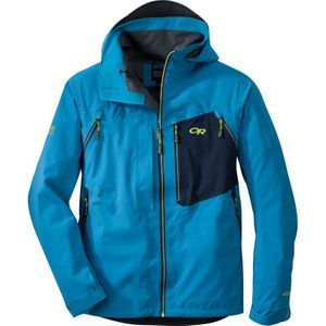 Outdoor Research -  White Room Jacket Men - hydro/night