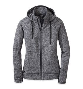 Outdoor Research - Melody Hoody Women - black