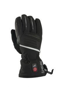 Lenz heat glove 3.0 men -  black – Bild 1