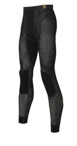Aclima Woolnet Men's Pants Long - jet black