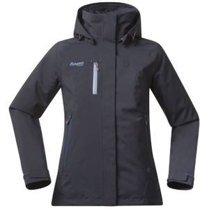 Bergans Flya Ins Lady Jacket - Blue