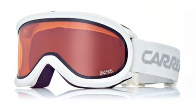Carrera Skermo OTG -  white shiny