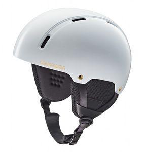 Carrera Carrera ID Skihelm - white rubber