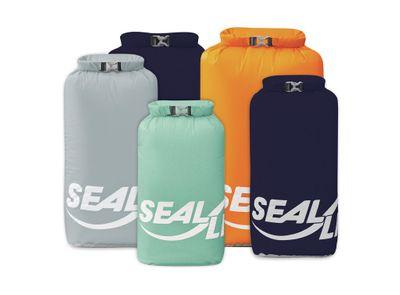 SealLine Blocker Dry Sack 20L, Orange – Bild 2
