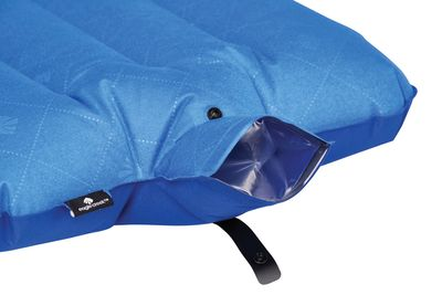 eagle creek Fast Inflate Pillow M – Bild 6