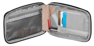 Eagle Creek RFID Travel Zip Wallet – Bild 1