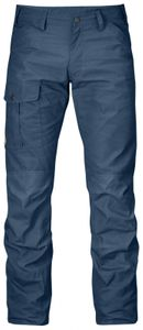 Fjällräven - Nils Trousers Men - Uncle Blue – Bild 1