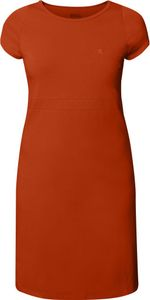 Fjällräven - High Coast Dress Women - Flame Orange