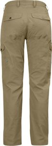 Fjällräven - Övik Trousers Curved Women - Uncle Blue – Bild 2