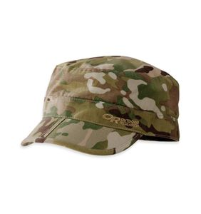 Outdoor Research - Radar Pocket Cap Camo – Bild 1