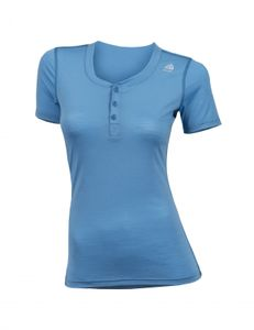 Aclima Lightwool Women's Henley Shirt  – Bild 1