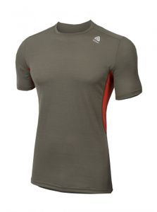 Aclima Lightwool Men's T-Shirt  – Bild 3