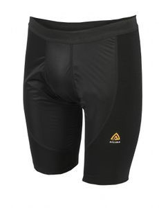 Aclima WarmWool Men's Long Shorts w/ Windstop