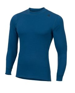 Aclima WarmWool Men's Crew Neck Shirt