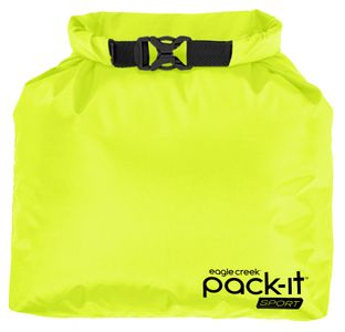 eagle creek Pack-It Sport Roll Top Sac – Bild 6