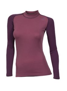 Aclima WarmWool Women's Crew Neck Shirt – Bild 2