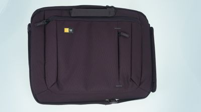 CASE LOGIC Notebooktasche Lila Tannin 16 Zoll