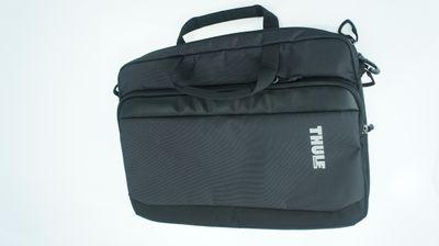 Thule Subterra Attaché 15 Zoll Laptop Tasche schwarz