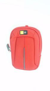 Case Logic DCB301 Kameratasche S - rot/grau