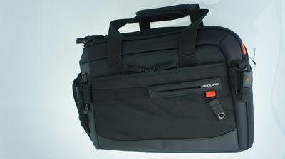 Vanguard Quovio 41 Equipment-Tasche für SLR-Kamera/Camcorder/Laptop schwarz – Bild 1