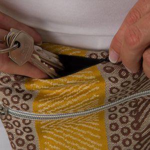 Hoppediz Hip Bag Hüfttasche – Bild 4