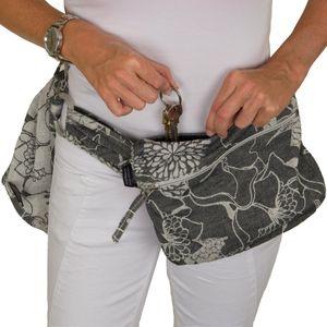 Hoppediz Hip Bag Hüfttasche – Bild 6