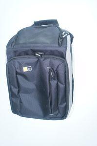 Case Logic TBC307K SLR Backpack Kamerarucksack – Bild 1