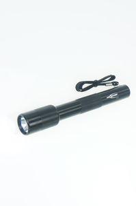 Ansmann - Alkaline X-Power Mignon AA, 12er-Pack + LED-Aluminium-Taschenlampe – Bild 3