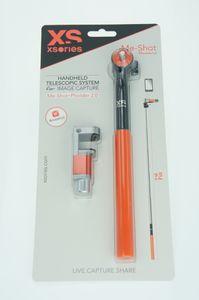 XSories Me-Shot Standard schwarz/orange 8931PUBK