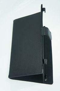 Akashi 730465 Folio Case für Tablet 9-10 schwarz – Bild 2