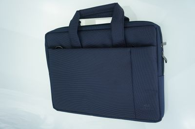 """RIVACASE Notebooktasche bis 13.3"""" blau -  8221BL"""