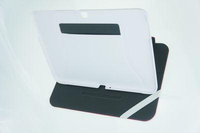 Case Logic FSG1103 SnapView Folio Case für Samsung Galaxy Tab 3 (10,1 Zoll) mit Stand-Funktion pink – Bild 2